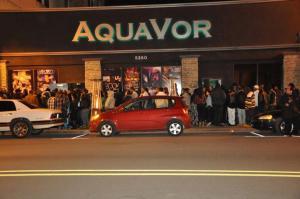 aquavor night club hammond, indiana