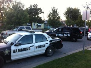 hammond indiana