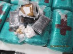 Lake County Sheriff Seizes Cocaine