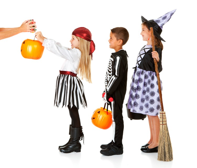 trick or treat times announced in hammond, griffith, highland, dyer, st. john, lowell, cedar lake