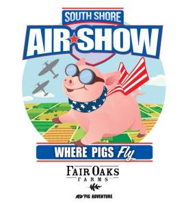 Fair Oaks to host South Shore Air Show
